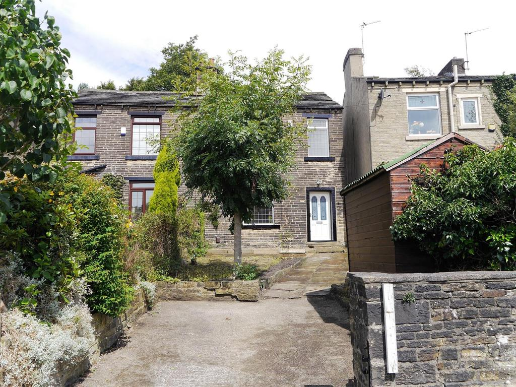2 Bedrooms Semi Detached House for sale in Union Road, Low Moor, Bradford, BD12 0DF