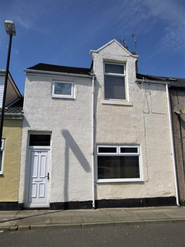 3 Bedrooms Terraced House for sale in CIRENCESTER STREET, MILLFIELD, SUNDERLAND SOUTH
