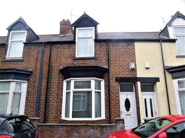3 Bedrooms Terraced House for sale in BEECHVILLE STREET, EDEN VALE, SUNDERLAND SOUTH