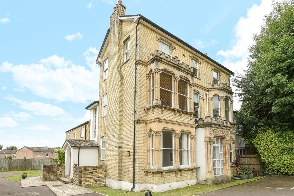 1 Bedroom Flat for sale in Anerley Park, Anerley