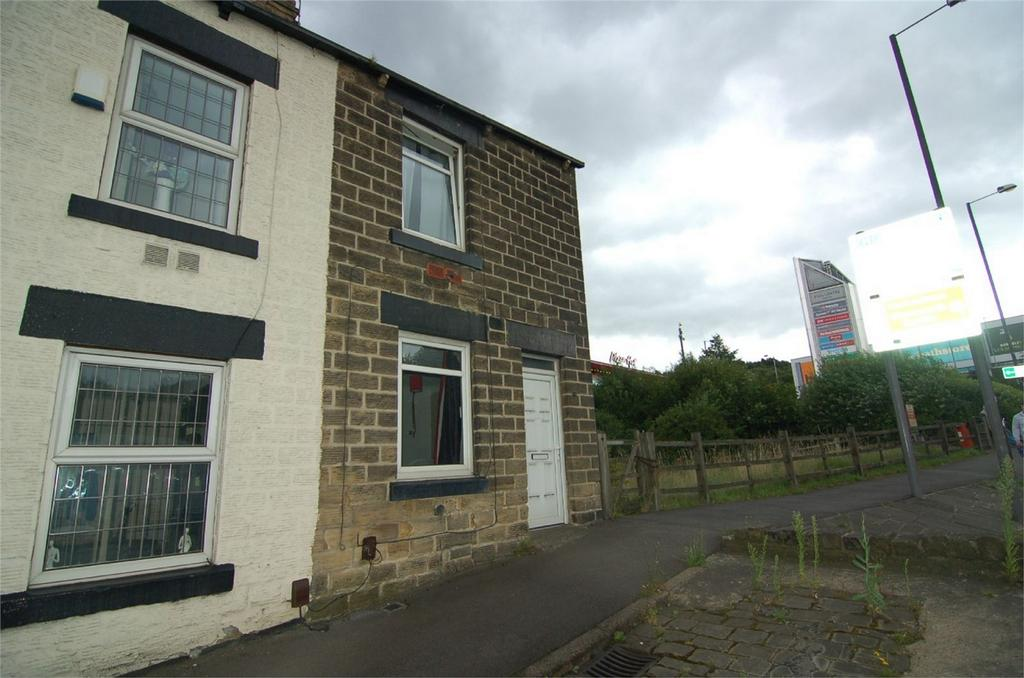 2 Bedrooms Terraced House for sale in Harborough Hill Road, BARNSLEY, South Yorkshire