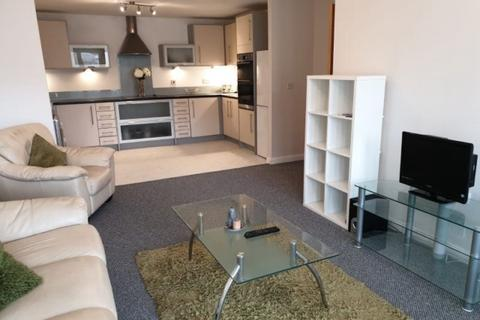 2 bedroom apartment to rent - St Catherines Court, Marina, Swansea. SA1 1SD