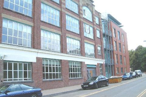 1 bedroom flat to rent - Europa Building  Sherborne Street