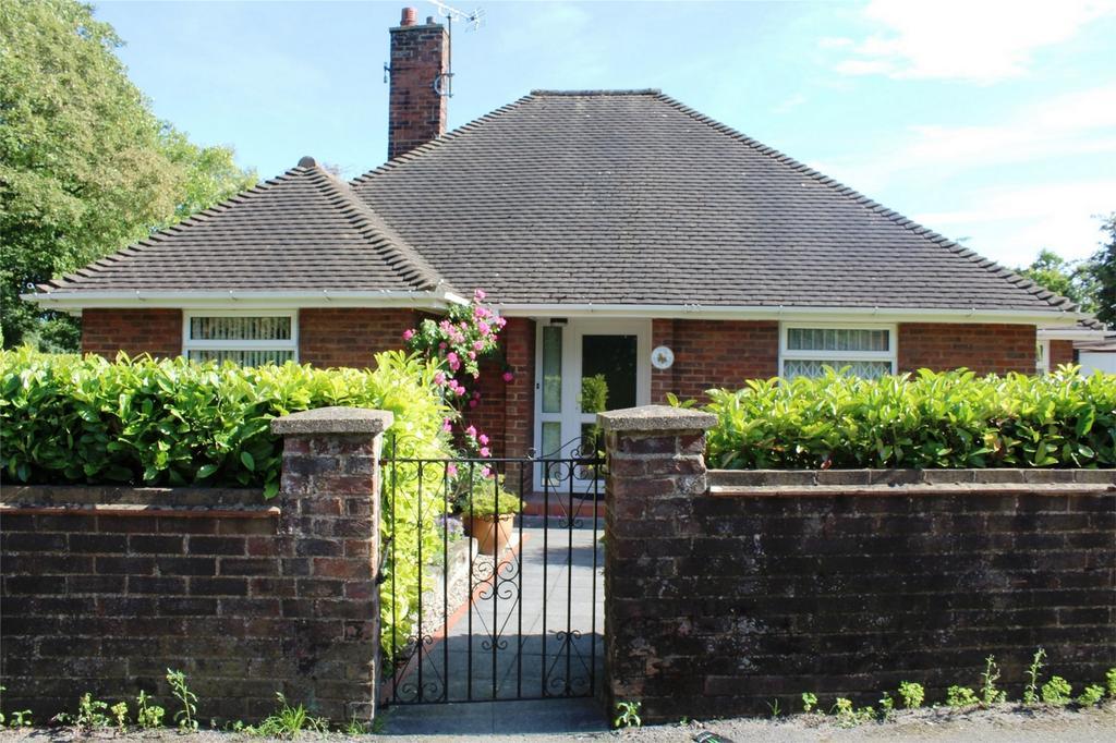 3 Bedrooms Detached Bungalow for sale in Pepys Way, Baldock, Hertfordshire