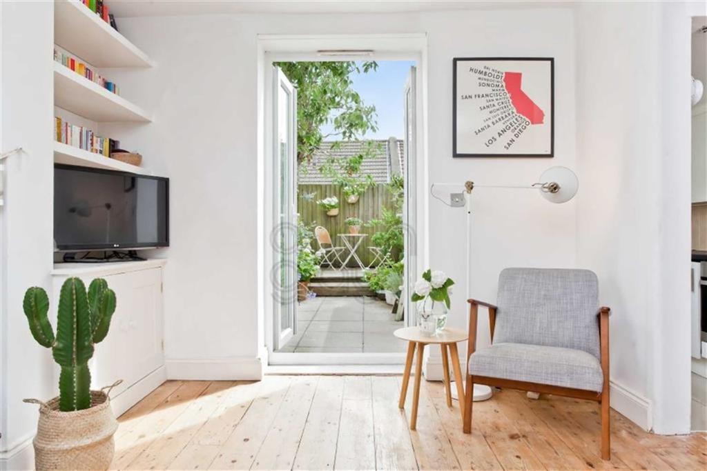 1 Bedroom Flat for sale in Buckingham Street, Brighton