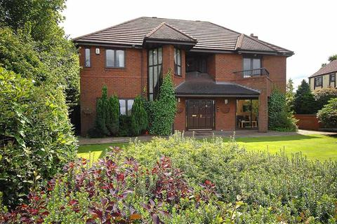 5 bedroom detached house to rent - Holmlee Way, Prestbury, Macclesfield