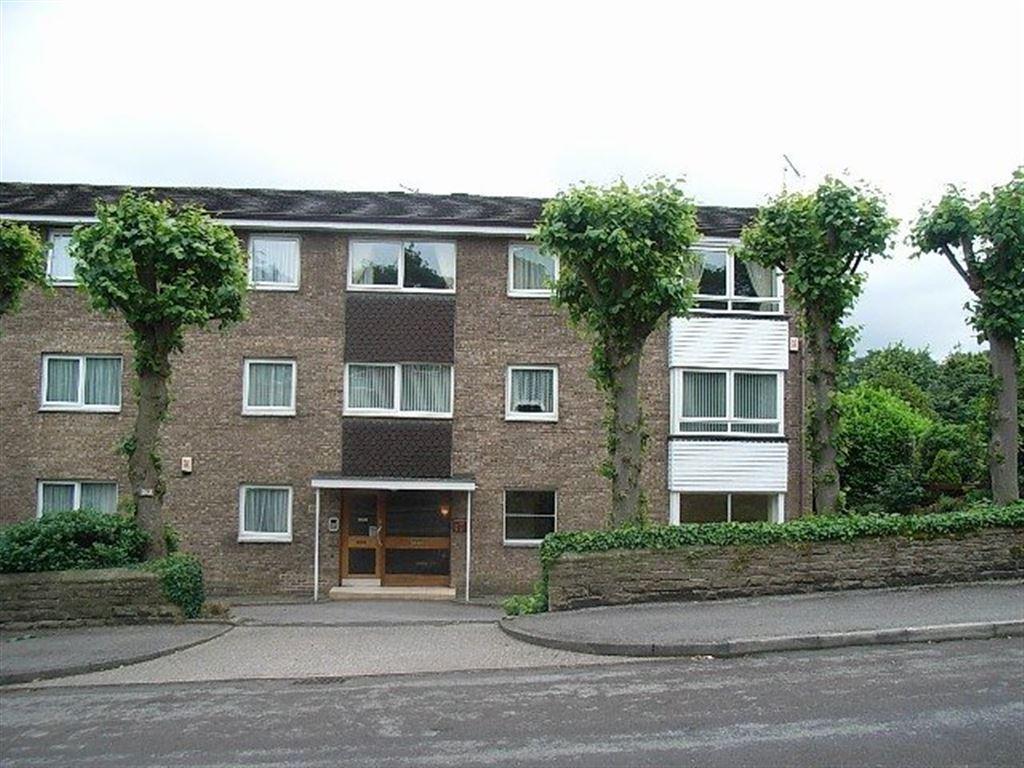2 Bedrooms Apartment Flat for rent in 1 Graham Knoll, Graham Road, Ranmoor, S10 3GR