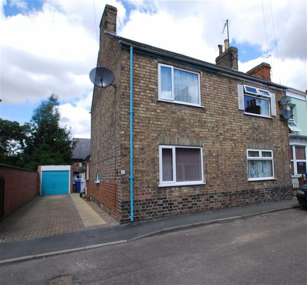 3 Bedrooms Semi Detached House for sale in Rose Place, Boston