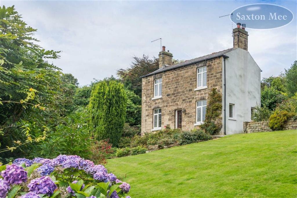 2 Bedrooms Detached House for sale in Birkendale View, Birkendale, Sheffield, S6