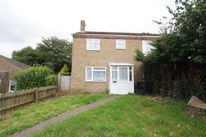 3 Bedrooms Semi Detached House for sale in Pigeon Close, Blandford St. Mary, Blandford Forum