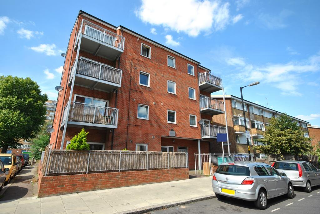 2 Bedrooms Flat for sale in Coopers Road London SE1