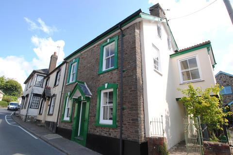 3 bedroom terraced house for sale - South Molton Street, Chulmleigh