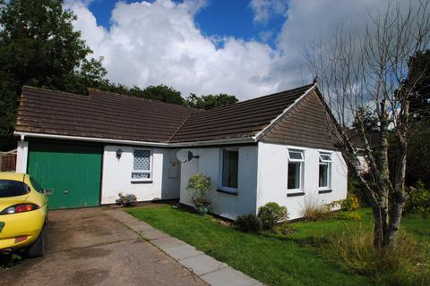3 bedroom bungalow for sale - Land Park, Chulmleigh