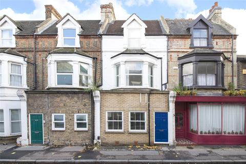 4 bedroom terraced house to rent - Tanners Hill, London, SE8