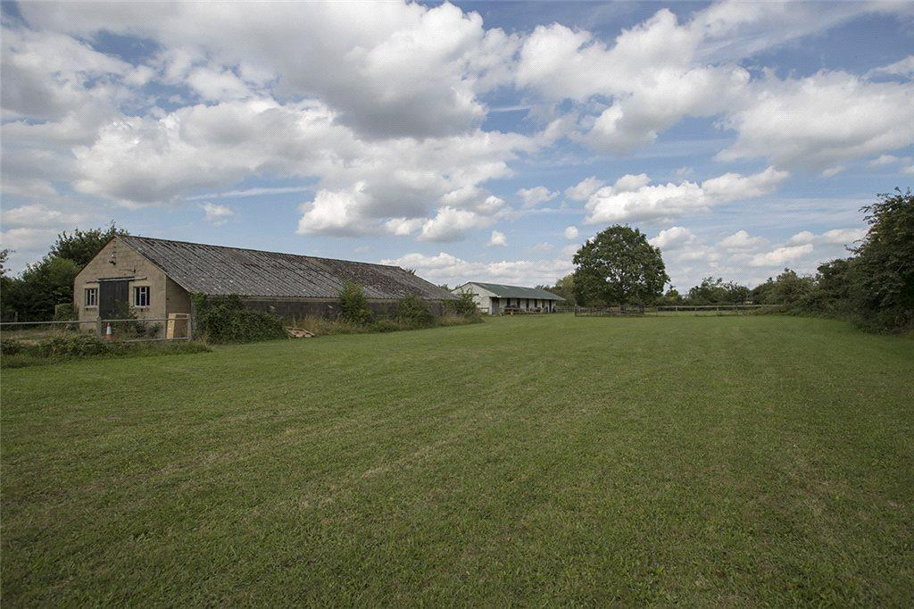 Plot Commercial for sale in Gretton Fields, Gretton, Gloucestershire, GL54