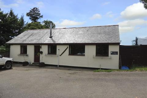 2 bedroom detached house for sale - Goodleigh, Barnstaple, Devon, EX32