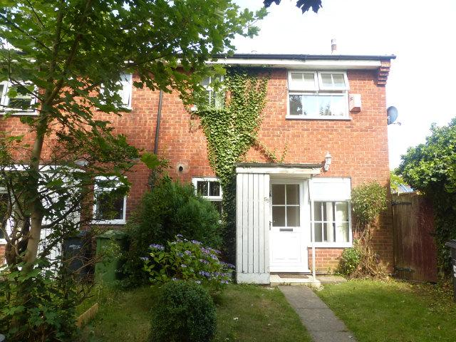 1 Bedroom End Of Terrace House for sale in Brendon,Wilnecote,Tamworth