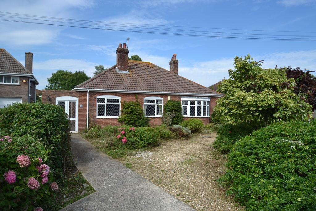 3 Bedrooms Detached Bungalow for sale in Weymouth