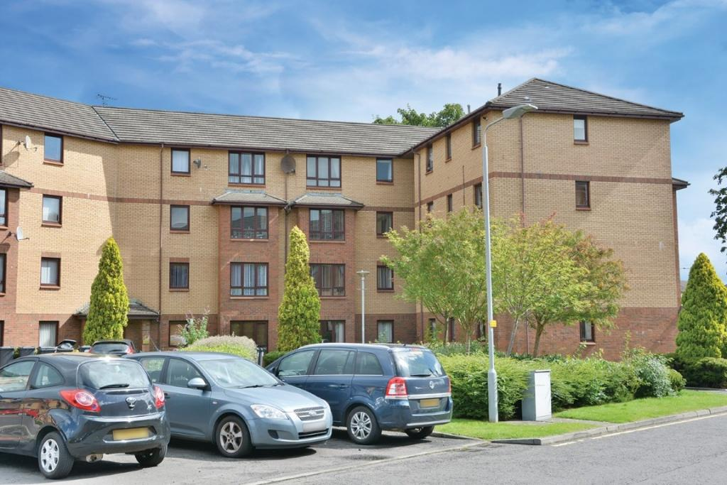 2 Bedrooms Flat for sale in 20 Millstream Court, Paisley, PA1 1RR