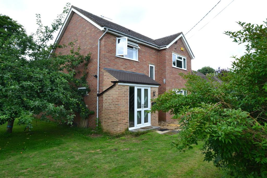 4 Bedrooms Detached House for sale in Church Lane, Mursley