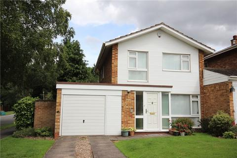 3 bedroom link detached house for sale - Whatcote Green, Solihull, West Midlands, B92