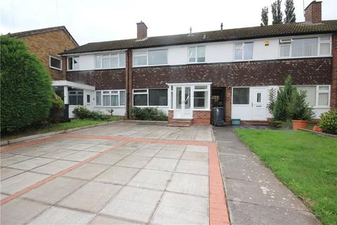 3 bedroom terraced house to rent - Shustoke Road, Solihull, West Midlands, B91