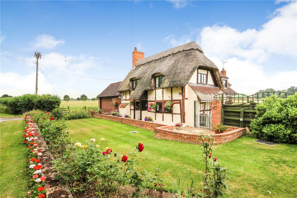 5 Bedrooms House for sale in Naunton Beauchamp, Pershore, Worcestershire, WR10