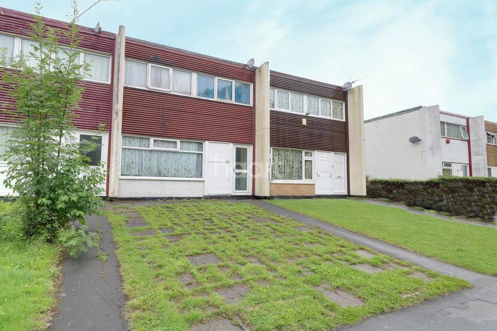 3 Bedrooms Terraced House for sale in Milton Keynes