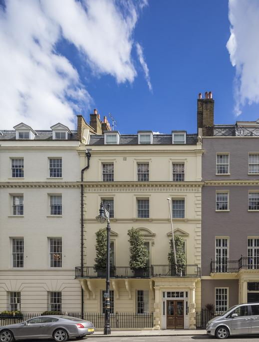 2 Bedrooms Flat for sale in Hill Street, Mayfair, London, W1J