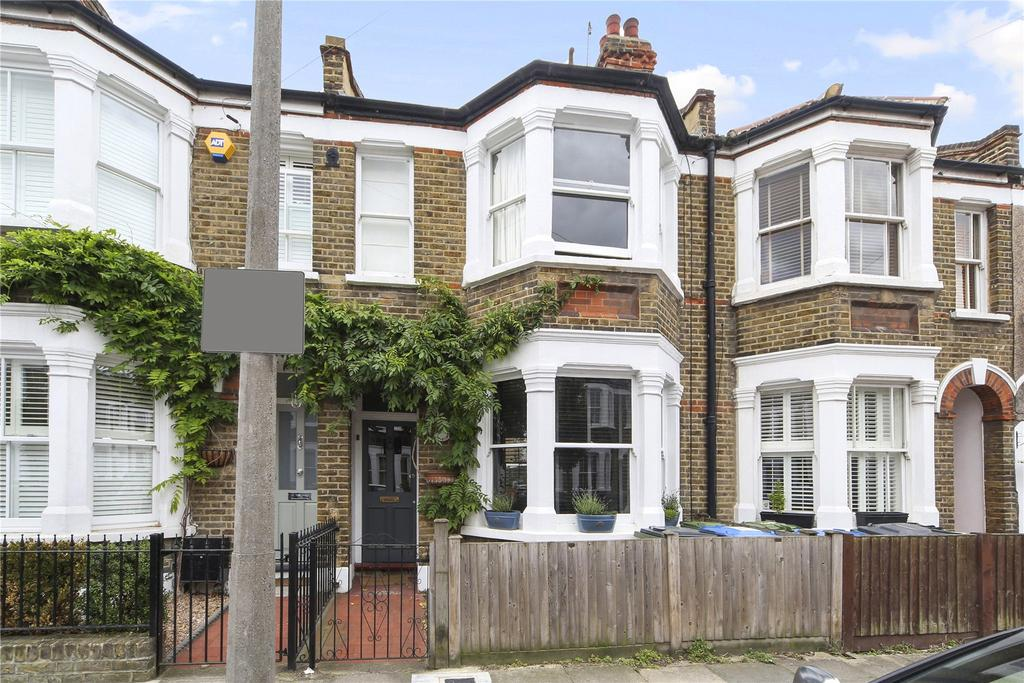3 Bedrooms House for sale in Azof Street, Greenwich, London, SE10