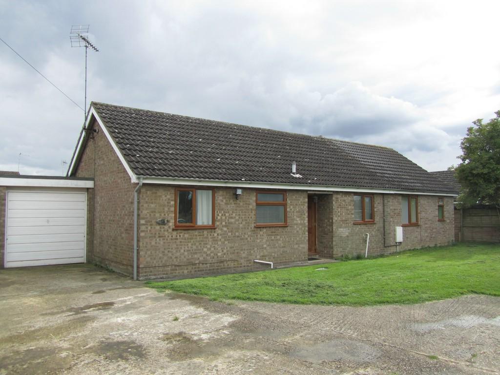 4 Bedrooms Detached Bungalow for sale in King Street, Wimblington