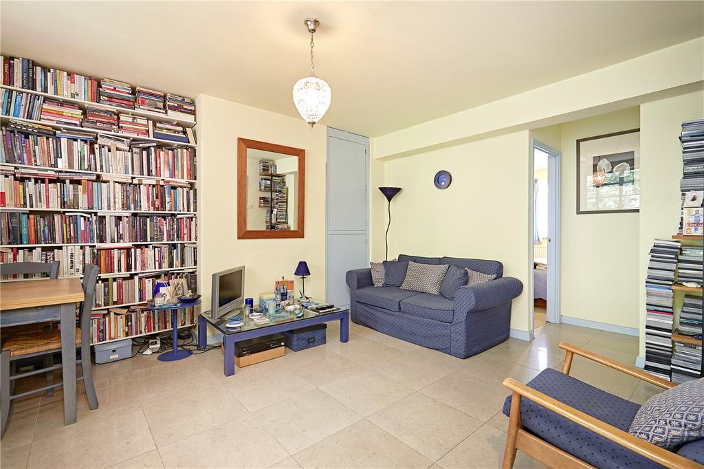 2 Bedrooms Flat for sale in Bevan House, Boswell Street, London, WC1N