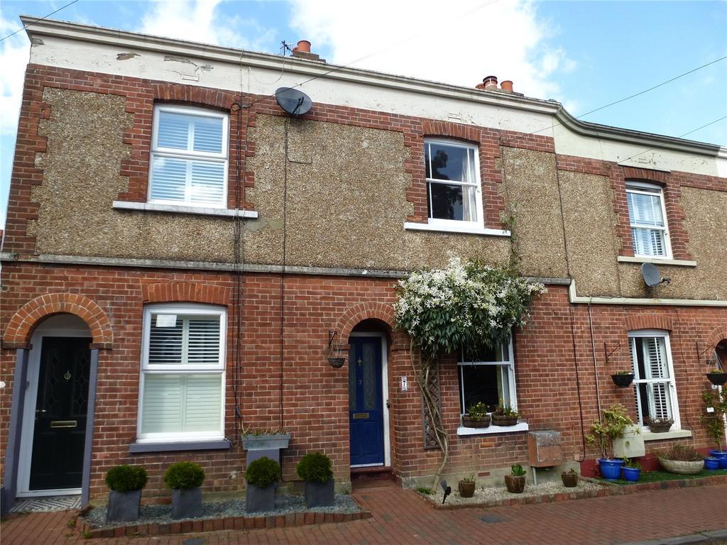 2 Bedrooms Terraced House for sale in Polesden Road, Tunbridge Wells, Kent, TN2