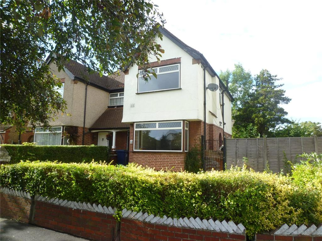 3 Bedrooms Semi Detached House for sale in Whitton Avenue West, Greenford, Middx, UB6