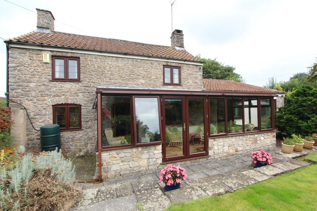 4 Bedrooms Cottage House for sale in Superb rural spot in Churchill