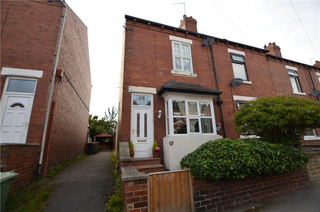 2 Bedrooms Terraced House for sale in Middleton Avenue, Rothwell, Leeds, West Yorkshire