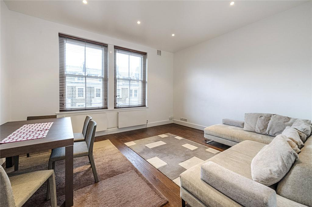2 Bedrooms Flat for sale in Penywern Road, Earls Court, London