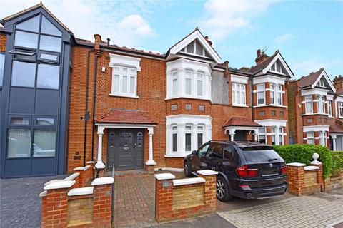 4 bedroom end of terrace house to rent - Dungarvan Avenue, Putney, London, SW15