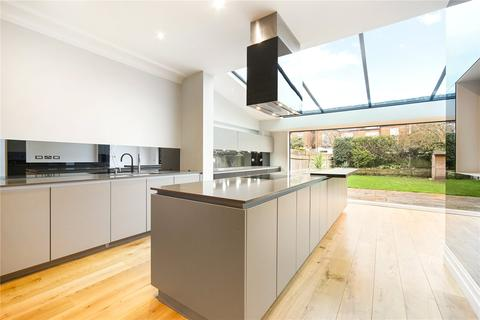 4 bedroom end of terrace house to rent - Dungarvan Avenue, Putney, London, SW15