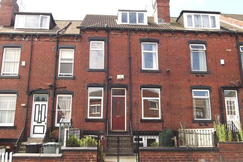 2 bedroom terraced house to rent - Oakley Grove, Beeston, LS11 5HY