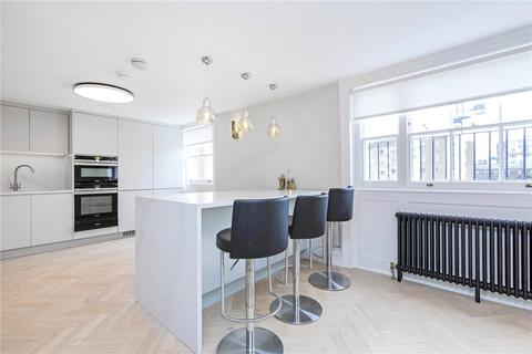 4 bedroom apartment to rent - Harley Street, London, W1G