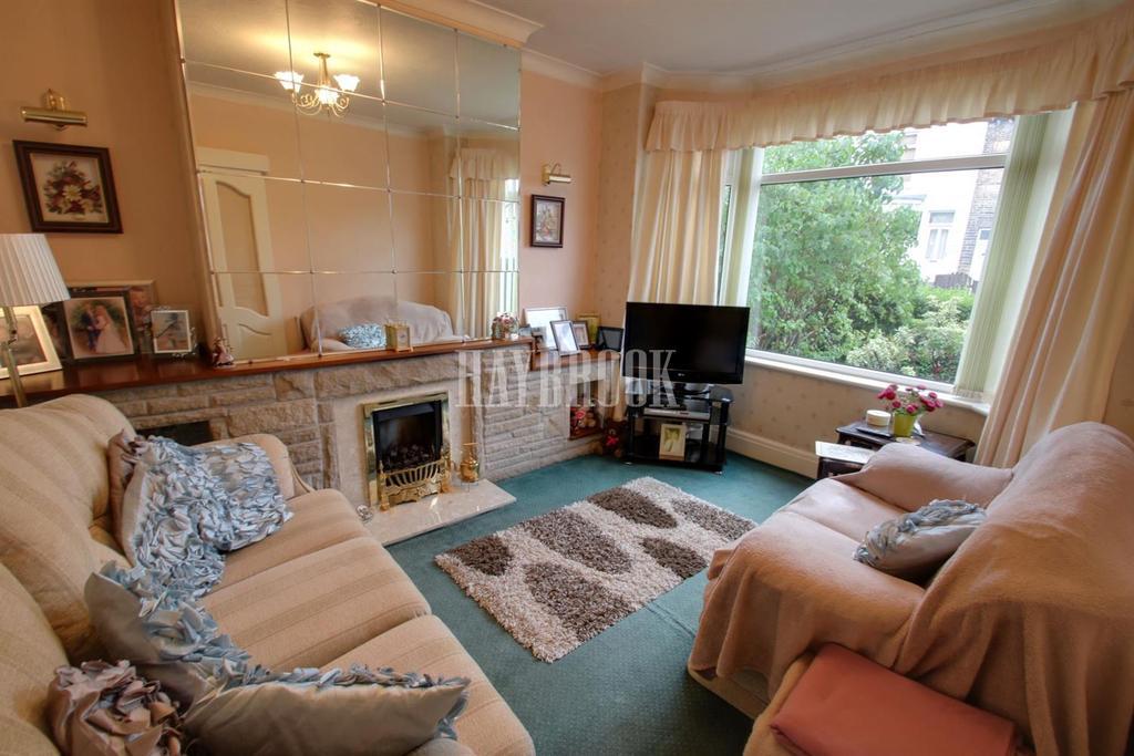 3 Bedrooms Semi Detached House for sale in Walkley Lane, Sheffield