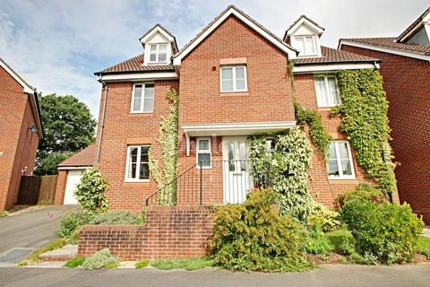 6 bedroom detached house for sale - Speedwell Close, Pontprennau, Cardiff