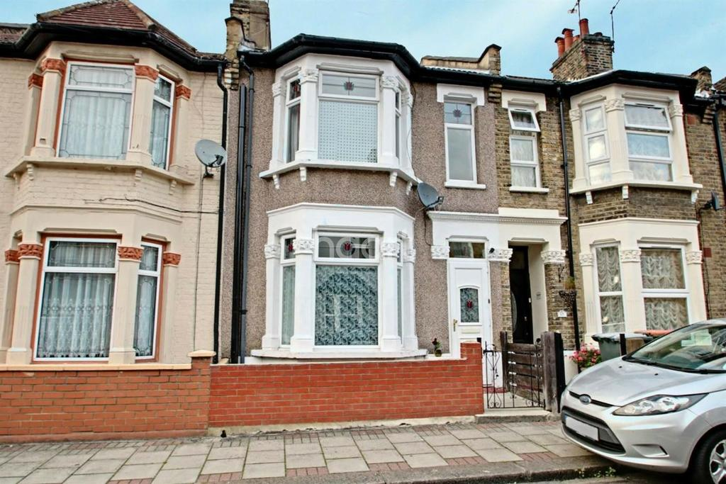 3 Bedrooms Terraced House for sale in Chesterton Road, Plaistow