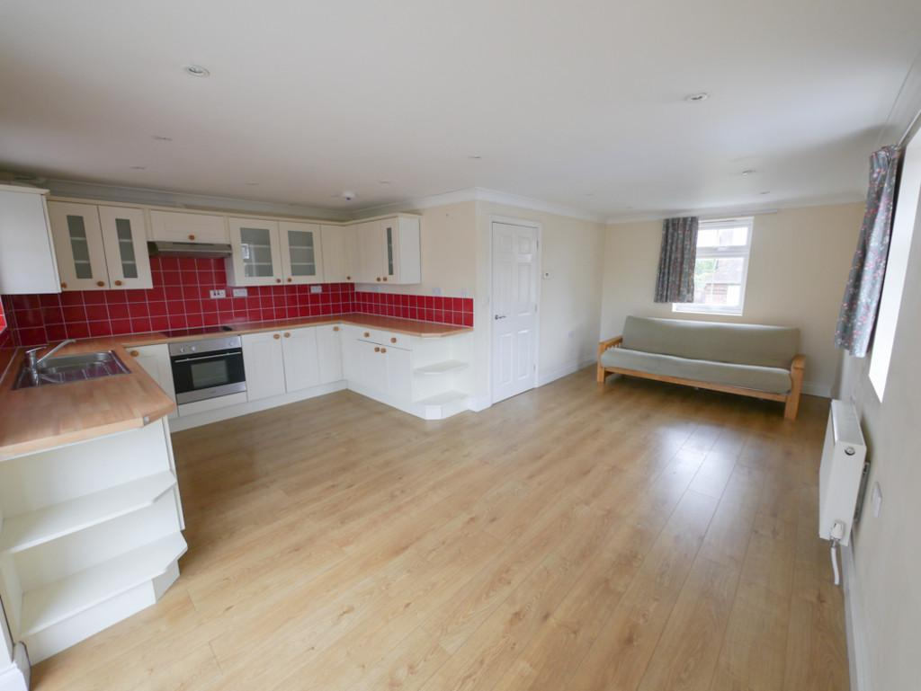 2 Bedrooms End Of Terrace House for sale in College Road, Framlingham, Suffolk