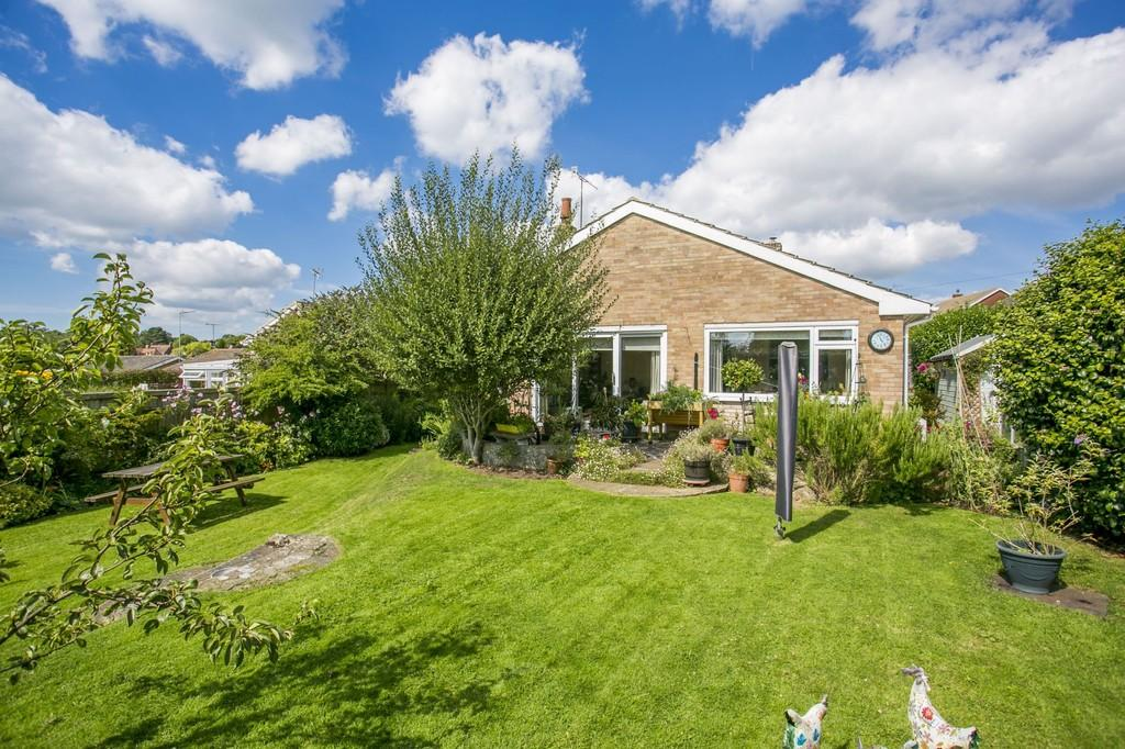3 Bedrooms Detached Bungalow for sale in Horsmonden