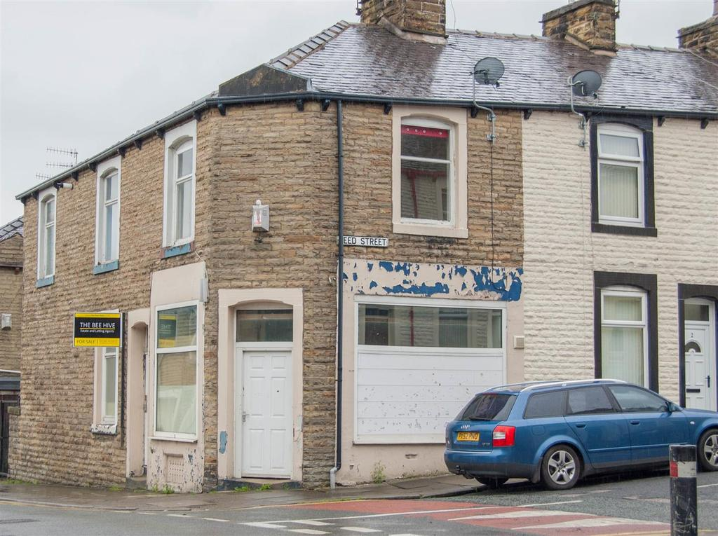 2 Bedrooms Flat for sale in Parliament Street, Burnley
