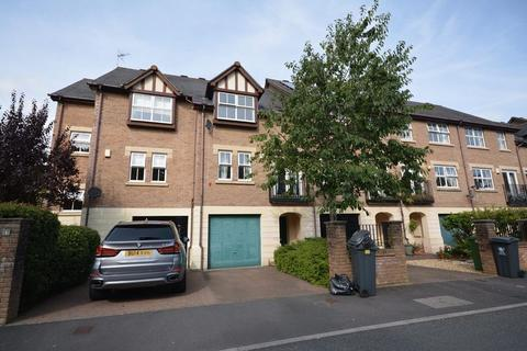 3 bedroom townhouse to rent - Nant Y Wedal, Heath, Cardiff