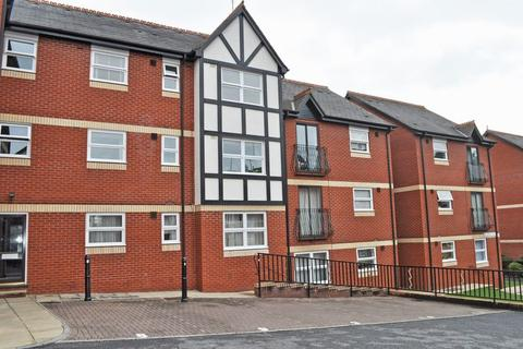 2 bedroom apartment to rent - Melbourne Street, Exeter