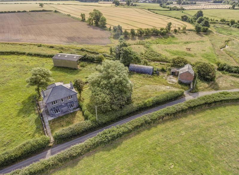 Farm Land Commercial for sale in Frampton Court Farm, Frampton, Llantwit Major, CF61 2YR